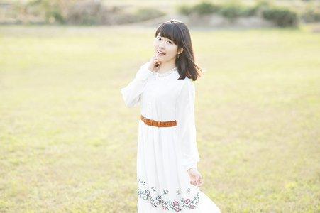 東山奈央4thシングル『歩いていこう!』発売記念イベント 「一緒に、歩いていこう!」 ゲーマーズ仙台店