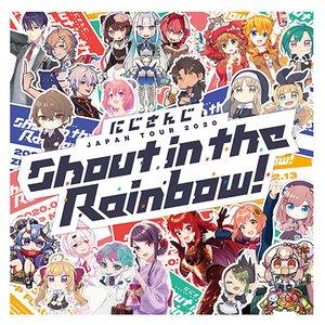 にじさんじ JAPAN TOUR 2020 Shout in the Rainbow!難波追加LIVE