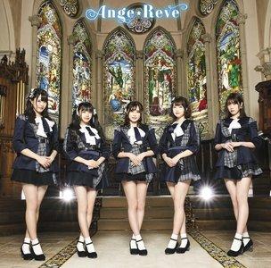 Ange☆Reve 1st ALBUM「Ange☆Reve」リリースイベント 2/2