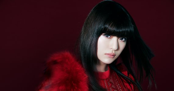 ASCA 6thシングル「CHAIN」発売記念イベント 池袋