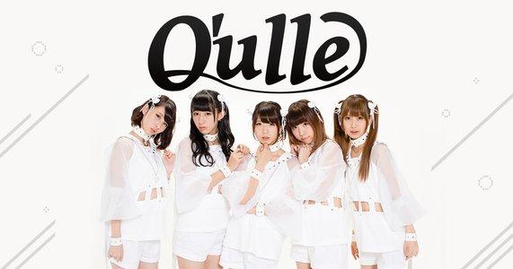 【中止】Q'ulle Graduate Tour「Five」東京公演 2部