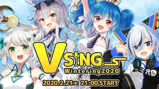 VSiNGs -Wintering2020-