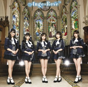 【2/19】1stフルアルバム『Ange☆Reve』リリイベSP in harevutai