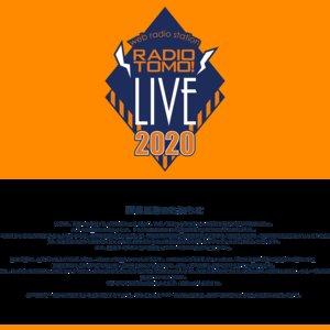 ラジ友LIVE2020