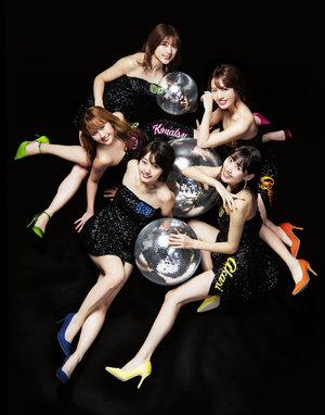 アップアップガールズ(仮)ライブツアー 2020 一体感! 3/1 大阪 夜公演