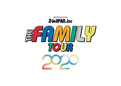 『THE FAMILY TOUR 2020』名古屋・Zepp Nagoya