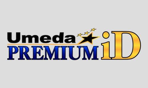 Umeda PREMIUM iD 200226