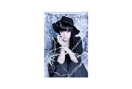 喜多村英梨「ヱゴヰズム」CDリリース記念アコースティックライブ&トークイベント