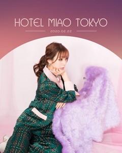 舞川みやこ生誕祭 『HOTEL MIAO TOKYO』 第二部