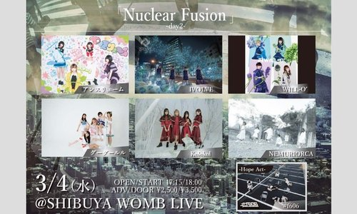 Nuclear Fusion-day2-