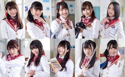 【中止】SUPER☆GiRLS 25th Sg「忘れ桜」発売日記念イベント 3/18
