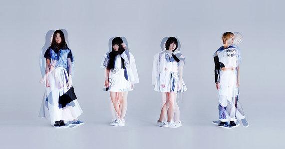 Maison book girl BEST ALBUM「Fiction」TOUR愛知公演