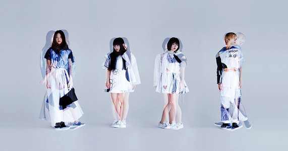 【延期】Maison book girl BEST ALBUM「Fiction」TOUR 東京FINAL