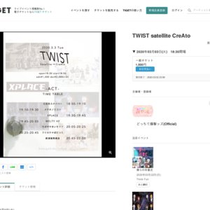 TWIST satellite CreAto