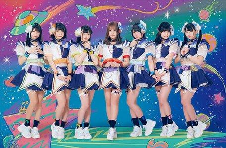 【開催中止】煌めき☆アンフォレント×もくもくちゃんコラボグッズ発売記念インストアイベント(2020/3/8)