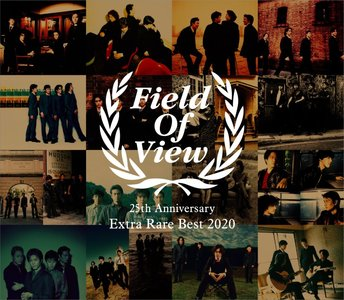 FIELD OF VIEW 25th Anniversary Special Live 東京公演 2日目