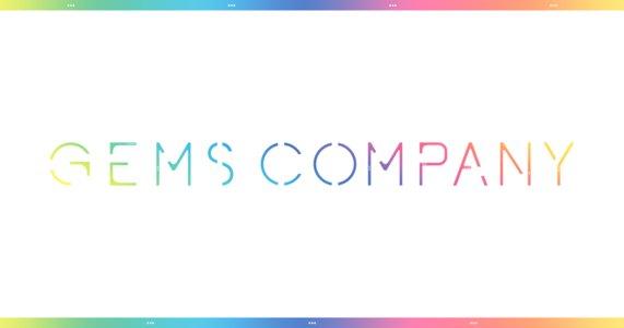 """【延期】GEMS COMPANY 2nd LIVE""""プレシャス・ストーン""""「GOLDEN」"""