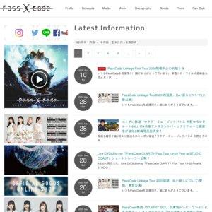 <振替>Linkage First Tour 2020 東京