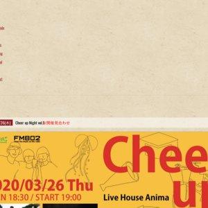 【振替公演】Cheer up Night vol.1