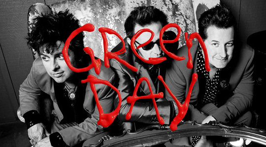 Green Day Live in Tokyo【振替公演2020年3月28日分】