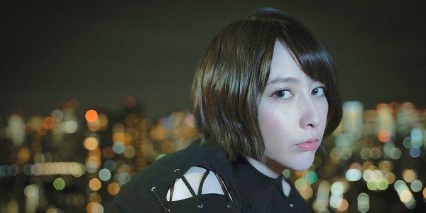 """【中止】藍井エイル LIVE TOUR 2020 """"I will..."""" 福岡公演"""