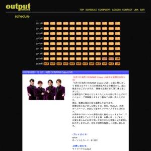 One-OP 1周年スペシャル My Life Vol.6「One-OP×RYUKYU IDOL ツーマンライブ」