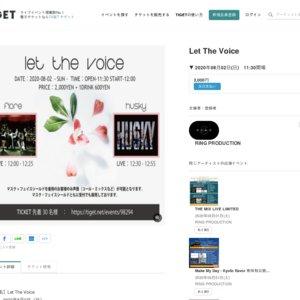 Let The Voice