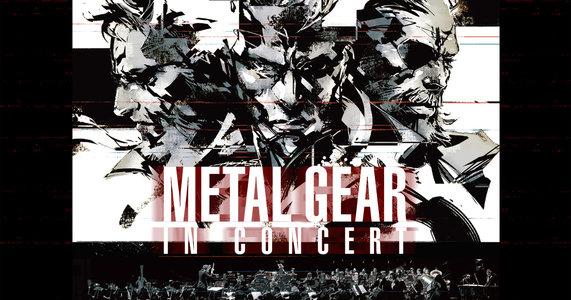 メタルギア in コンサート 2020