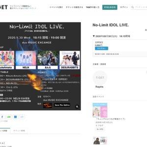 No-Limit IDOL LIVE.