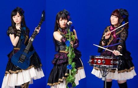 第8回アニ玉祭 TBSラジオ presents Roseliaトークライブ from バンドリ!