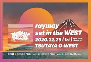 raymay単独公演