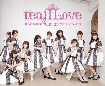 teaRLove You ファンミーティング in アニメイト池袋本店 第一部