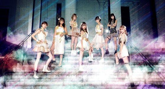 アルテミスの翼 1stシングル『最終ゼンヤ/MONSTERビーツ』ミニライブ&特典会 10/30