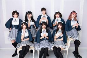 純情のアフィリア Halloween LIVE2020 昼公演