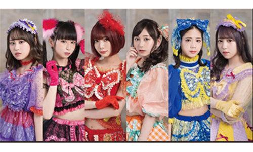 東京アイドル劇場「【eN】」公演 2020年10月24日