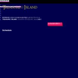 TREASURE☆ISLAND SEASON 35