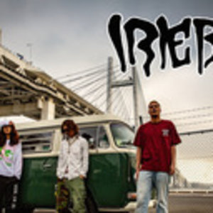 """IRIE BOYS """"INFECTED PERSONALITY TOWN"""" RELEASE PARTY"""