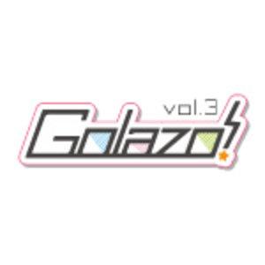 Golazo! vol.3