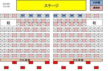 ニコグル定期ライブ【奏怜花生誕祭】