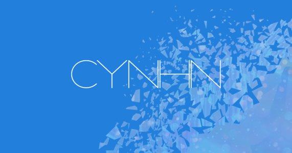 CYNHN「#0F4C81」リリースイベント 埼玉・ららぽーと新三郷 1F スカイガーデン 1部