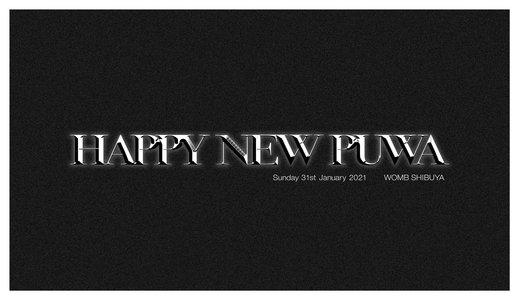 われらがプワプワプーワプワ 7th ワンマンライブ 「HAPPY NEW PUWA」