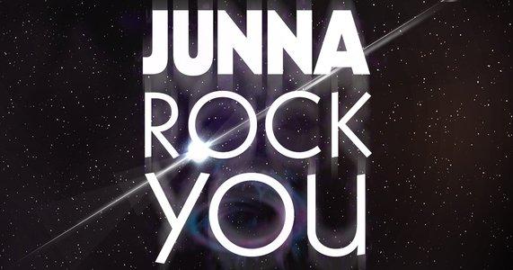 【中止】JUNNA ROCK YOU TOUR 2021 〜20×20〜【大阪】