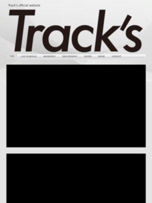 "Track's ONEMAN TOUR 2021 ""P-TICK PA-TICK"" 東京"