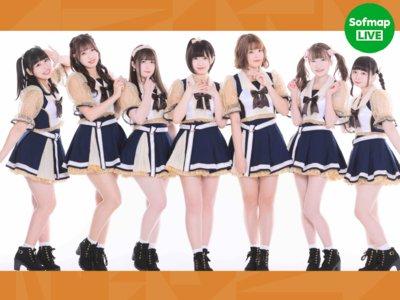 エラバレシ1stアルバム「リップスティックミュージカル」リリースイベント12/26 1部