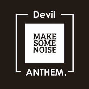 Devil ANTHEM. 定期公演2月 でび定期