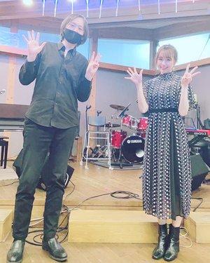 立石純子単独公演 《ハチジュウハッケン+》Vol.2 〈有観客+配信ライブ〉