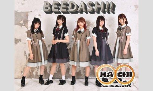BeeDash‼ ~晴れのちハチ~