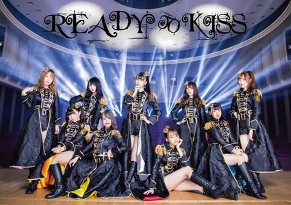 READY TO KISS「NON STOP~Restart Dash」発売記念イベント ミニライブ&特典会(2021.02.22)