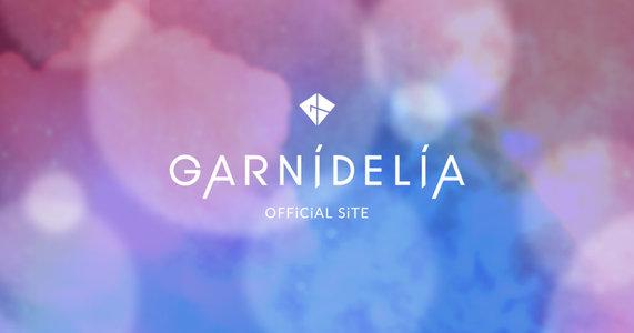 """GARNiDELiA stellacage 2021 """"claps"""" 1st Stage"""