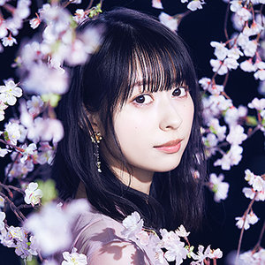 近藤玲奈1stシングル「桜舞い散る夜に」発売記念イベント タワーレコード新宿回